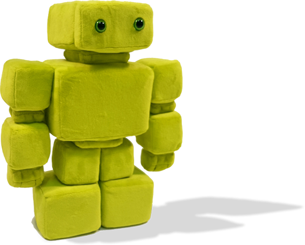 Adoptabot from teddybots