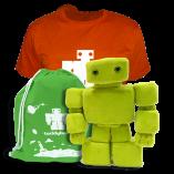 bot, bag and T