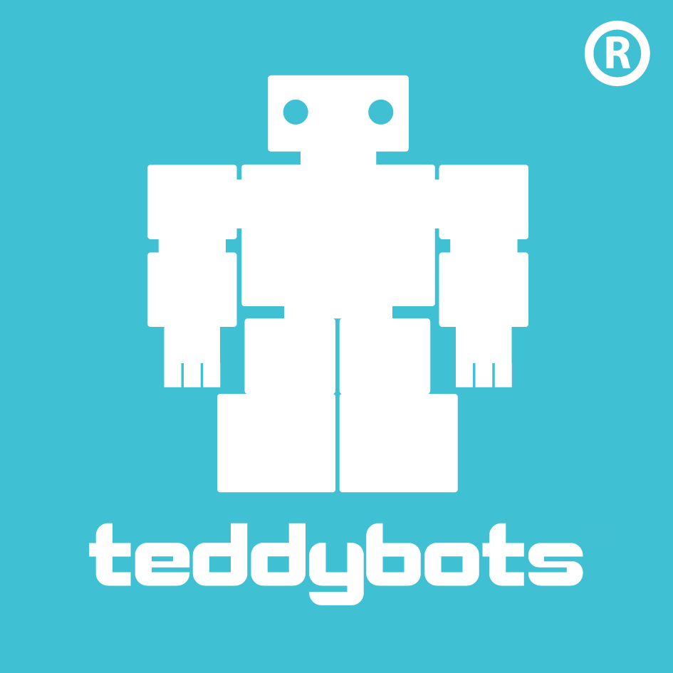 Teddybots registered trade mark